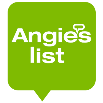 Connect via Angie's List